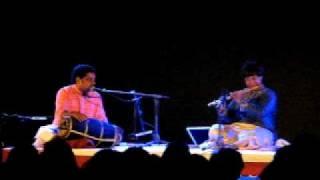 Festival Évora Clássica 2009 - Música Indiana / Indian music 1