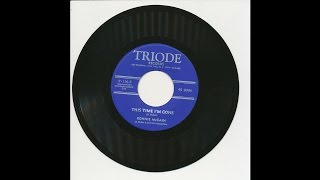Ronnie McCain - This Time I'm Gone - Triode 116