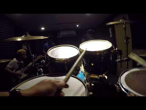 鼓手角度系列 1-  ADMIRALTY