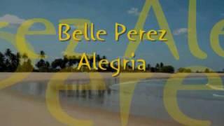 lyrics Alegria