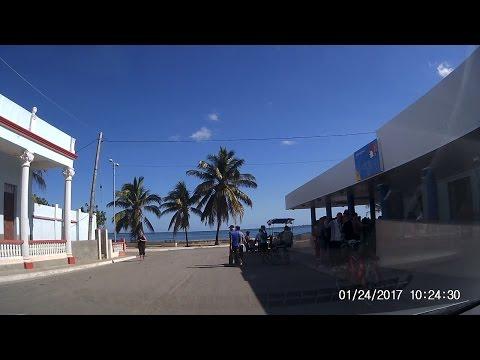Puerto Padre, Las Tunas ,Cuba   Enero 2017