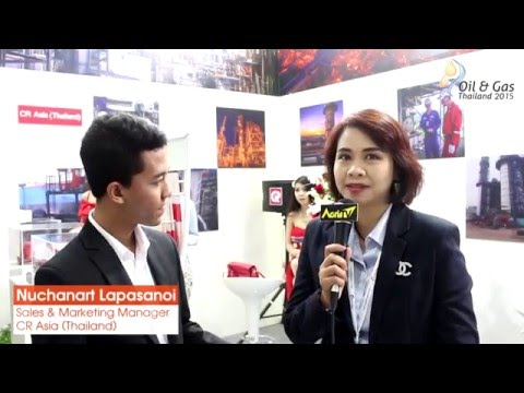 Interview #2 [CR ASIA] OGET2015 Exhibitions