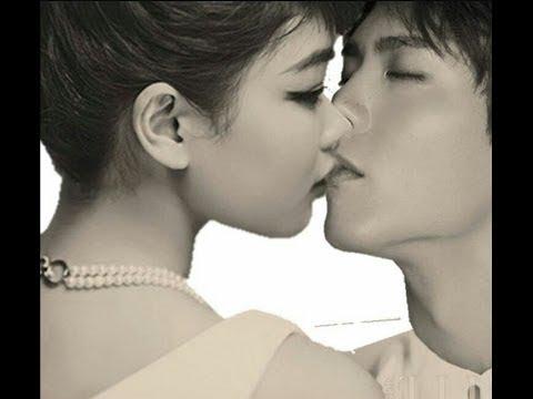 Park Bo Gum Sweet Kiss Scene In All Korean Drama