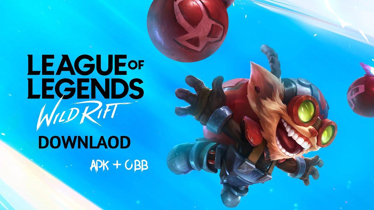 League Of Legends Apk Award
