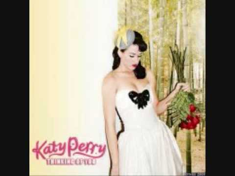 Katy Perry Thinking of you Download + Lyrics