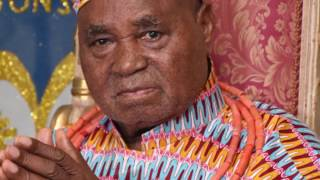 Sir Gabriel Igbinedion Celebrates 83 Years of God's Goodness