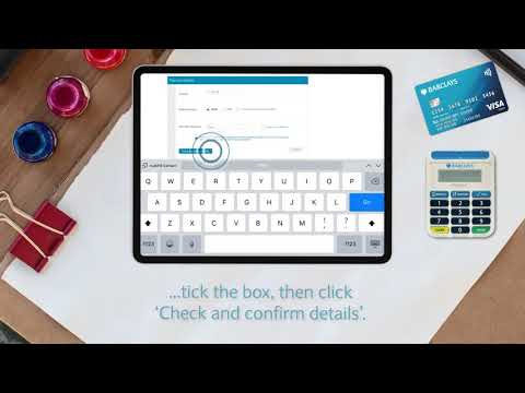Online Banking | How To Make A Payment