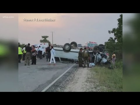 Two Texas Residents Killed In Fatal Collision After Shore Excursion In Belize, Police Say
