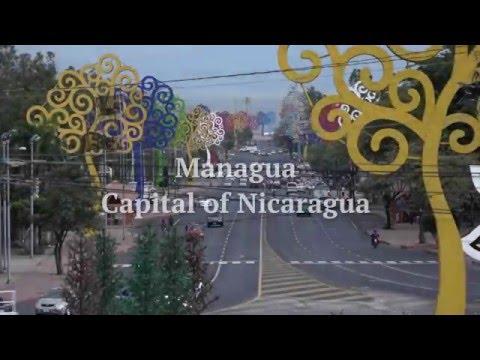 FMONICARAGUA GREENLINE