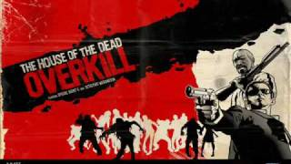 THOD Overkill:The House Of The Dead Main Theme Vocal