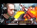 Epic CS:GO Moments - Mojo WIPEOUT, Fnatic Clutch FAIL, STYKO 1v4 and More!