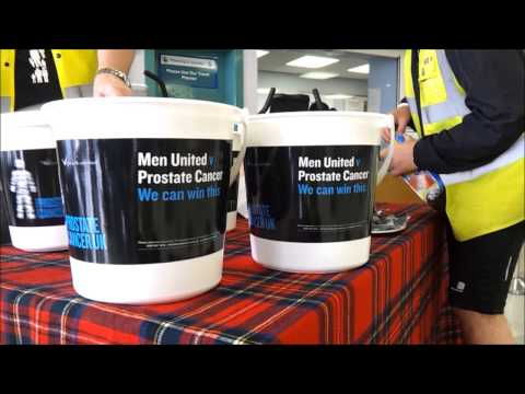 THE BANNOCKBURN / BALFRON DEPOT'S CHARITY VIDEO