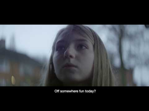 Starring in this PSA helped a 12-year-old girl tell her school she's autistic