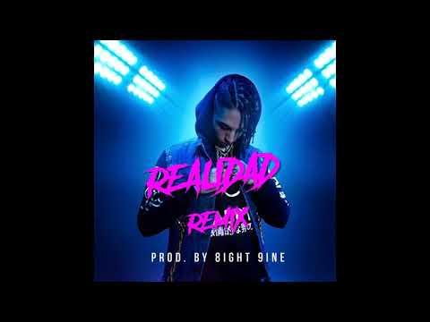 Khea - Realidad Remix (Prod. by 8ight 9ine)