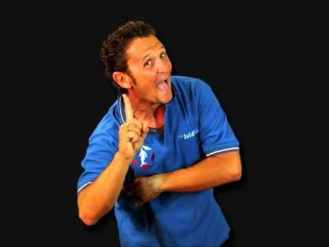 Er Cipolla Enzo Salvi Kikko Dance Youtube