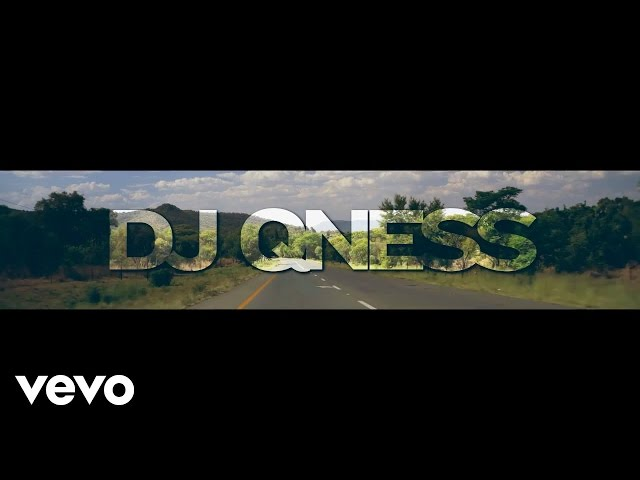 DJ Qness - My World ft. Kyle Deutsch