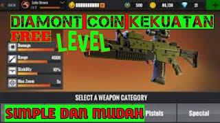 Download Video Cara memperbanyak diamond, coin, kekuatan pada game sniper 3d gratis ( game sniper 3d) MP3 3GP MP4