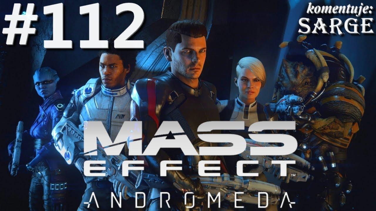Zagrajmy w Mass Effect Andromeda [60 fps] odc. 112 – Wrak statku Porzuconych