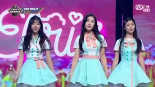 ELRIS Debut Stage M Countdown (6/8/2017)