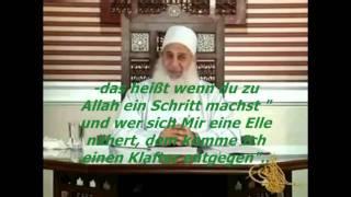 Die richtige islamische Bedeckung - Sheikh Muhammad Yakoub