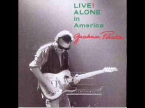 Graham Parker - Soul Corruption - Live! Alone in America