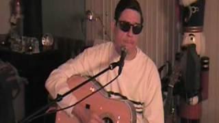 Hey, Hey Virginia - original song - Ron Terry