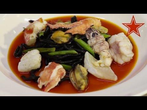 The Perfect Dish by Moreno Cedroni  Fine Dining Lovers by SPellegrino & Acqua Panna