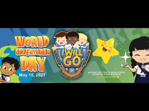 World Adventurer Day 2021
