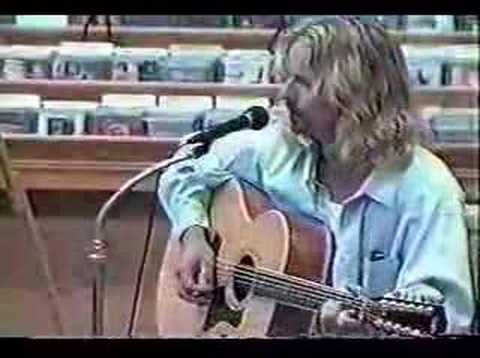 Tommy Shaw - Man In The Wilderness - 7DZ Chicago Borders