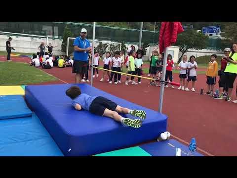 Island Christian Academy Sports Day