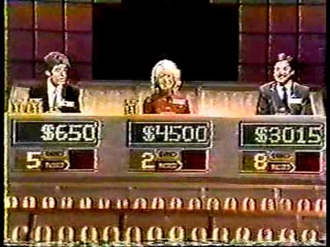 Press Your Luck #10 - Randy West/Kathy/Alan