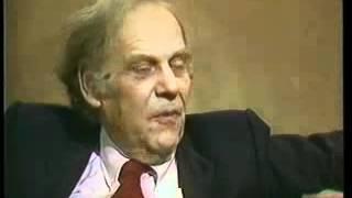 Sidney Morgenbesser on the American Pragmatists. Part 2.