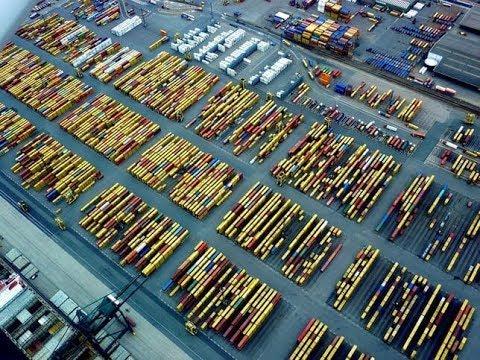 Maersk Uses The First Blockchain-Based Platform For Maritime Insurance
