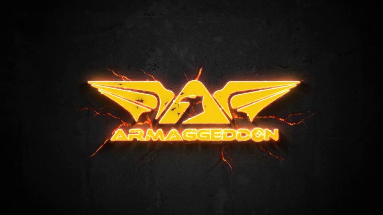 d6f4b20f32a ARMAGEDDON mka-3c psychfalcon review - YouTube