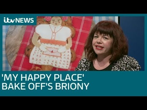great-british-bake-off-s-briony-williams-on-why-she-almost-missed-out-on-the-show-itv-news