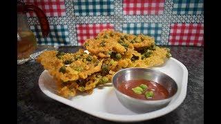 Bihari Holi Buchka Pakoda Crispy and Tasty Recipe
