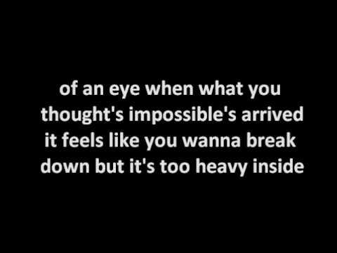 the distance lyrics by r-jay of LDP