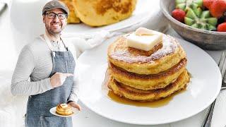 Easy Hoe Cakes Recipe (Johnny Cakes)