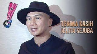 Download Lagu 'Menunggu Kamu' Masuk Trending, Anji Berterima Kasih pada Jelita Sejuba - Cumicam 04 April 2018 Mp3