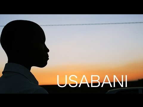 DJ Dimplez - Usabani ft. Red Button & Maraza