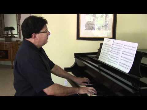 Barbers Adagio for Strings Piano  Platoon Theme  Steinberg