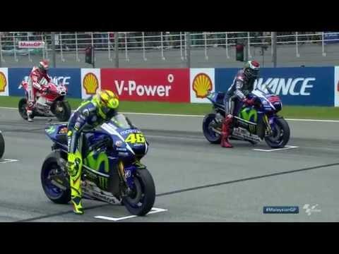 Sepang 2015 MotoGP RACE Full