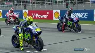 Download Video Sepang 2015 MotoGP RACE Full MP3 3GP MP4
