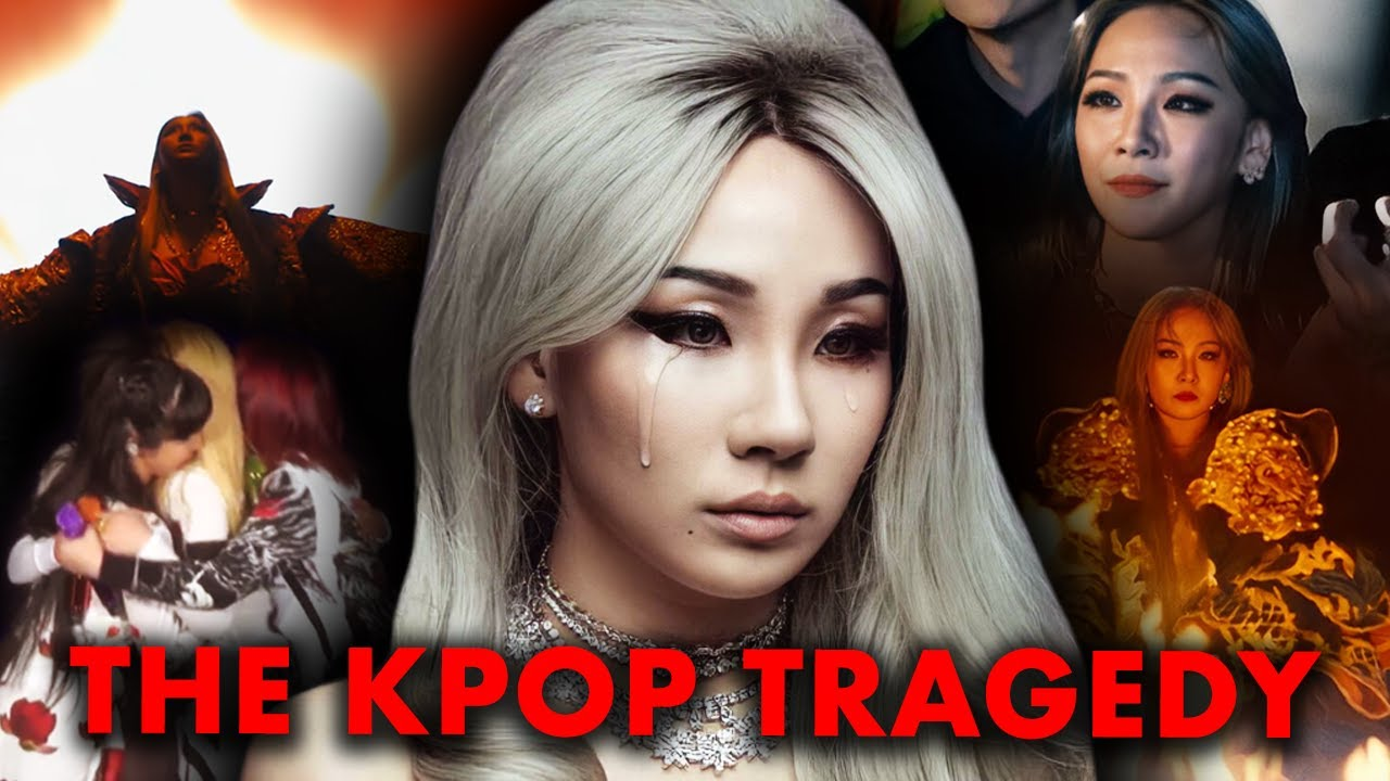 Download The Tragic Truth About CL's Career
