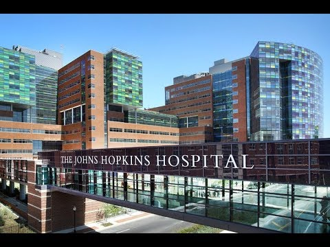 A Video Message Of Appreciation On The 2019–20 U.S. News & World Report Best Hospital Rankings
