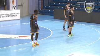 Réactions de la réserve du PAUC Handball après la défaite contre Prades le Lez en N3