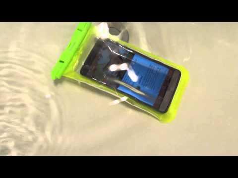 Test Cellularline voyager con lg g3