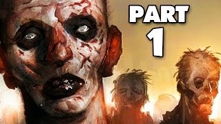 Let's Play State of Decay Deutsch/German - INTRO - Part 1