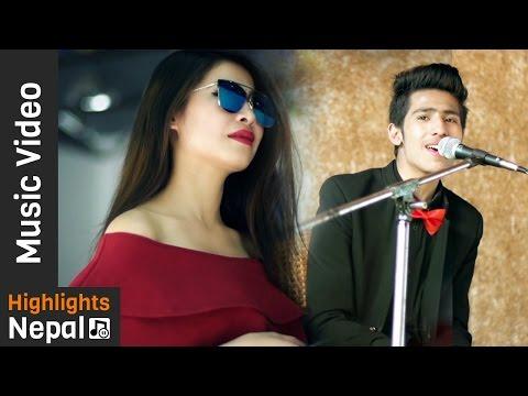 Euta Kti   New Nepali R&B Song 2017/2073   Rupesh Baskota Ft. Amit Rai Ft. 3RD EYE