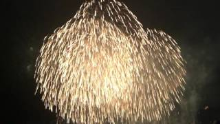 Busan Fireworks Festival 2016